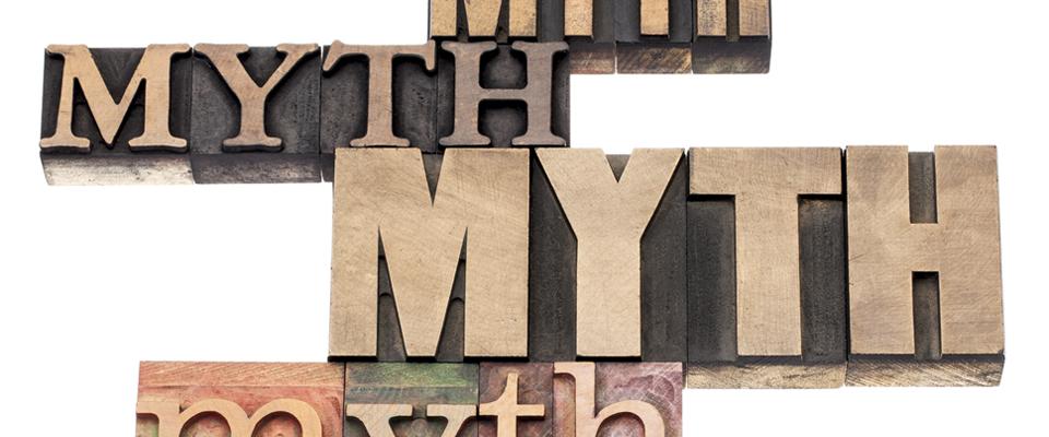 myth blog