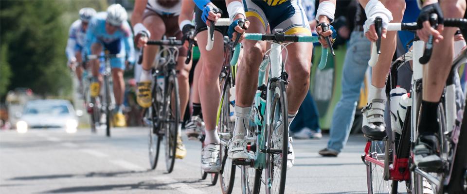 cycling training blog