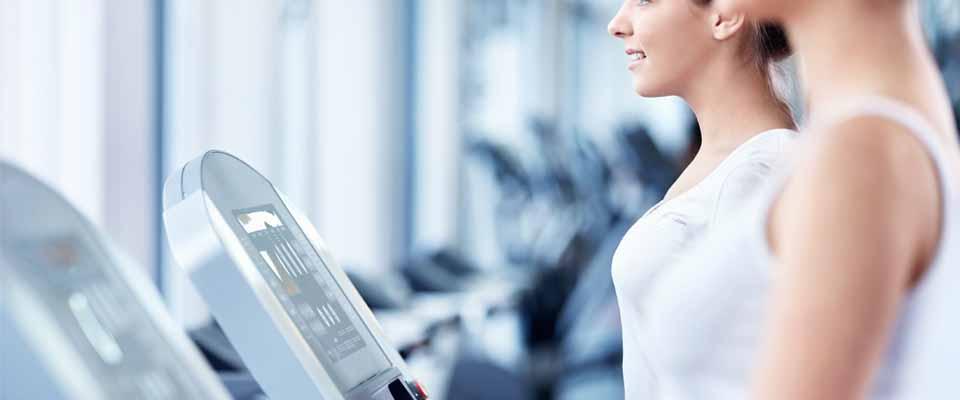 treadmill blog