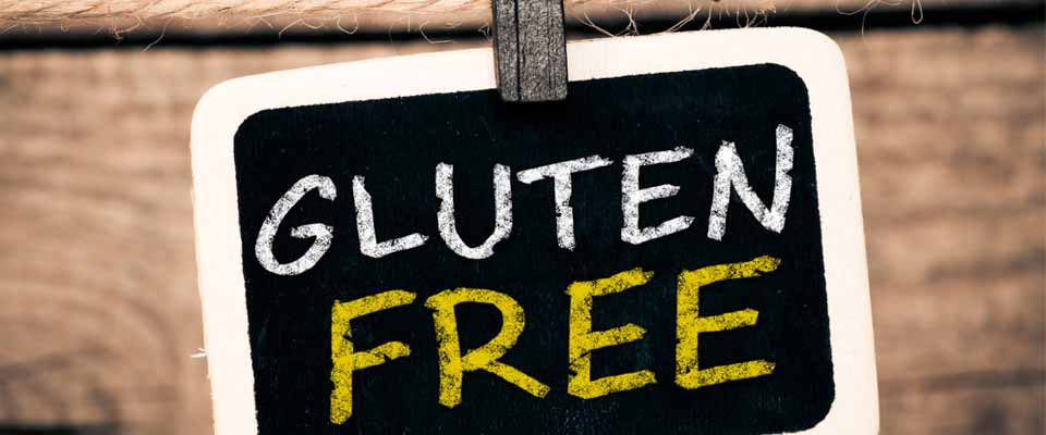 gluten free blog