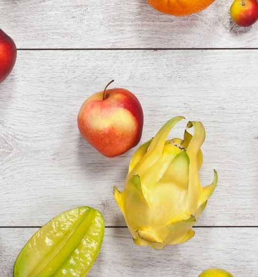 healthy substitutes