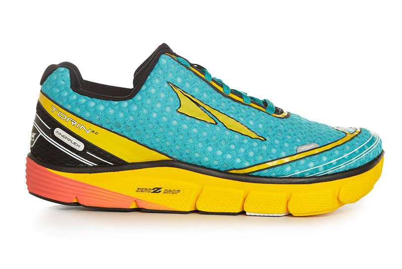 premium selection fe397 1bc0c My Altra Running Shoe Review | iFit Blog