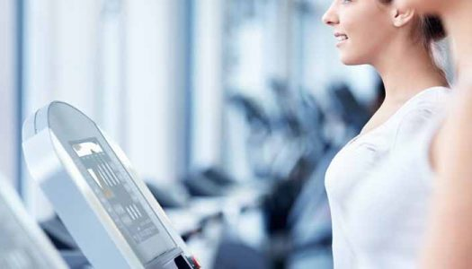 10 Treadmill Workouts