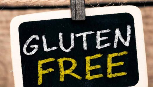 Don't Fall For Gluten-Free