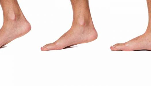 13 Ways to Strengthen Your Feet and Ankles