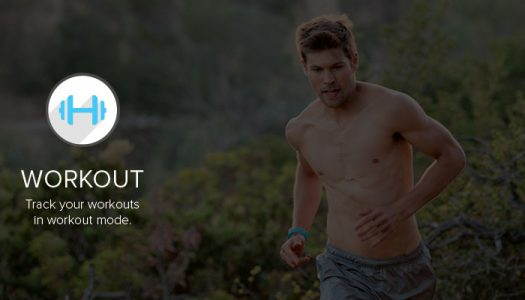 iFit Active : Workout