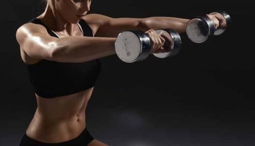 iFit Daily :: Dumbbells