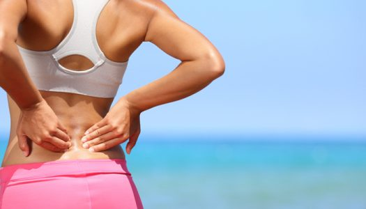 7 Ways To Protect Your Lower Back