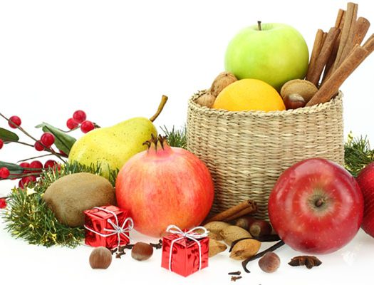 healthy holidays blog