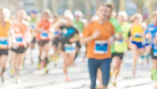 iFit's 2014 Boston Marathon Runners