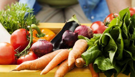 Why Organic?