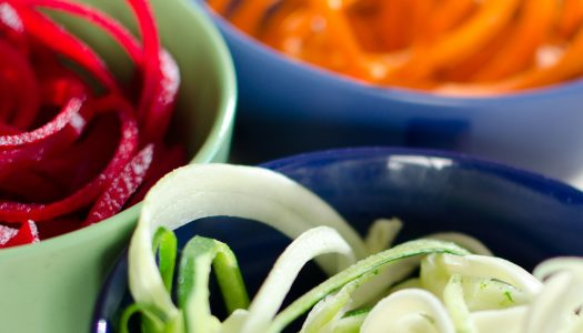 Why Spiralize?