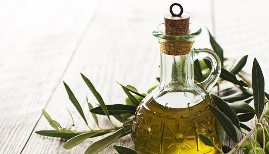 Food Trends: Oils