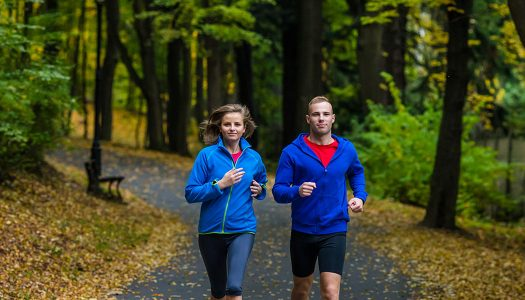 6 Tips to Stay Fit Through Fall