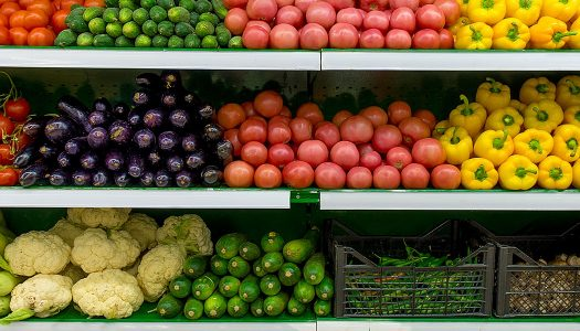 7 Tips to Make Grocery Shopping Healthier