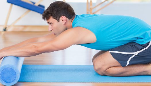 8 Ways To Relieve Sore Muscles
