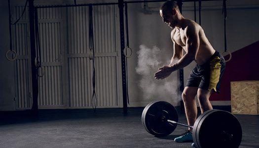 8 Common Weight Training Mistakes