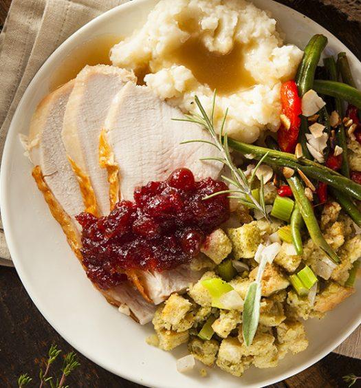 Turkey Day Trades