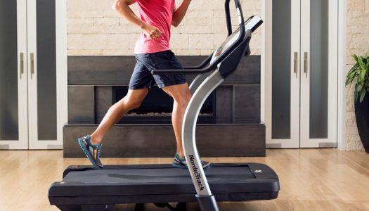 Treadmill Training: Workout 3