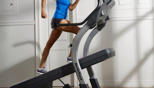 Treadmill Training: Workout 2