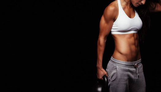 Strength Training 101: Chest and Triceps Workout