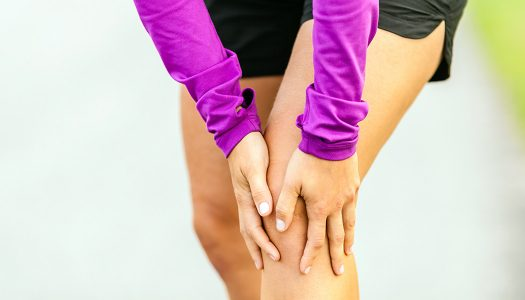 Low-impact Exercises for Achy Joints