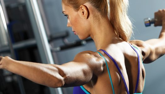 Strength Training 101: Core and Shoulders Workouts