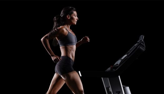 Treadmill Training: Workout 5