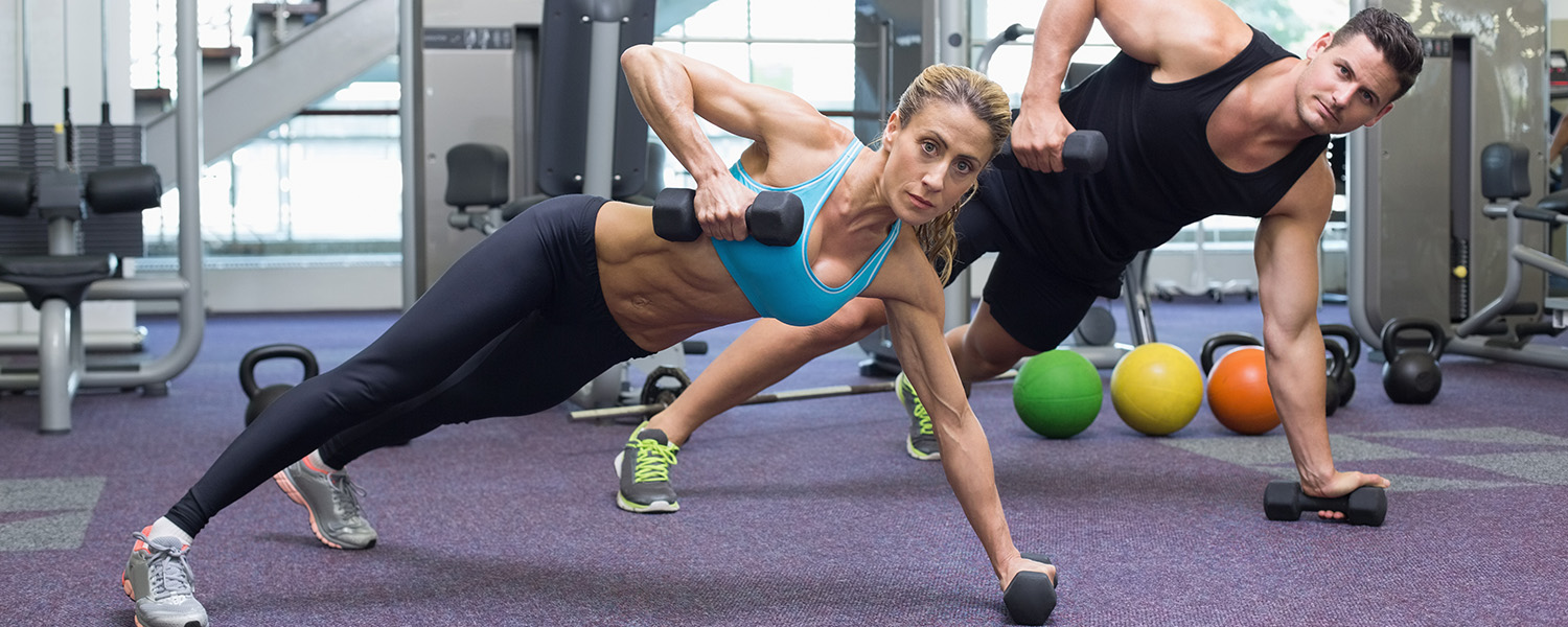 Total Body HIIT: Workout 1 • iFit Blog
