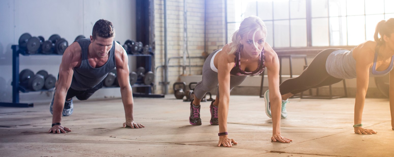 Your HIIT Series Workout • iFit Blog