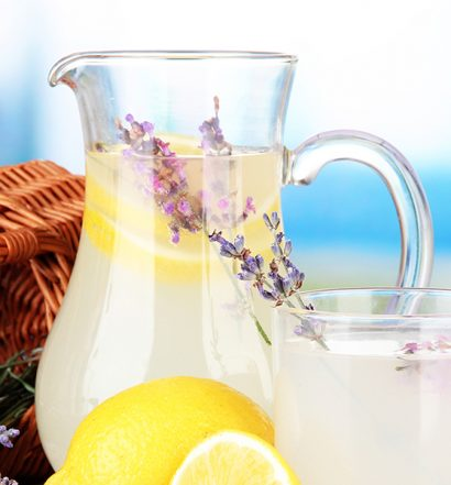 lavendarlemonade
