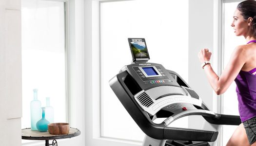 Use your iPad to Control Your Fitness Equipment!