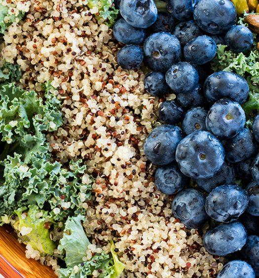 kaleberrysalad