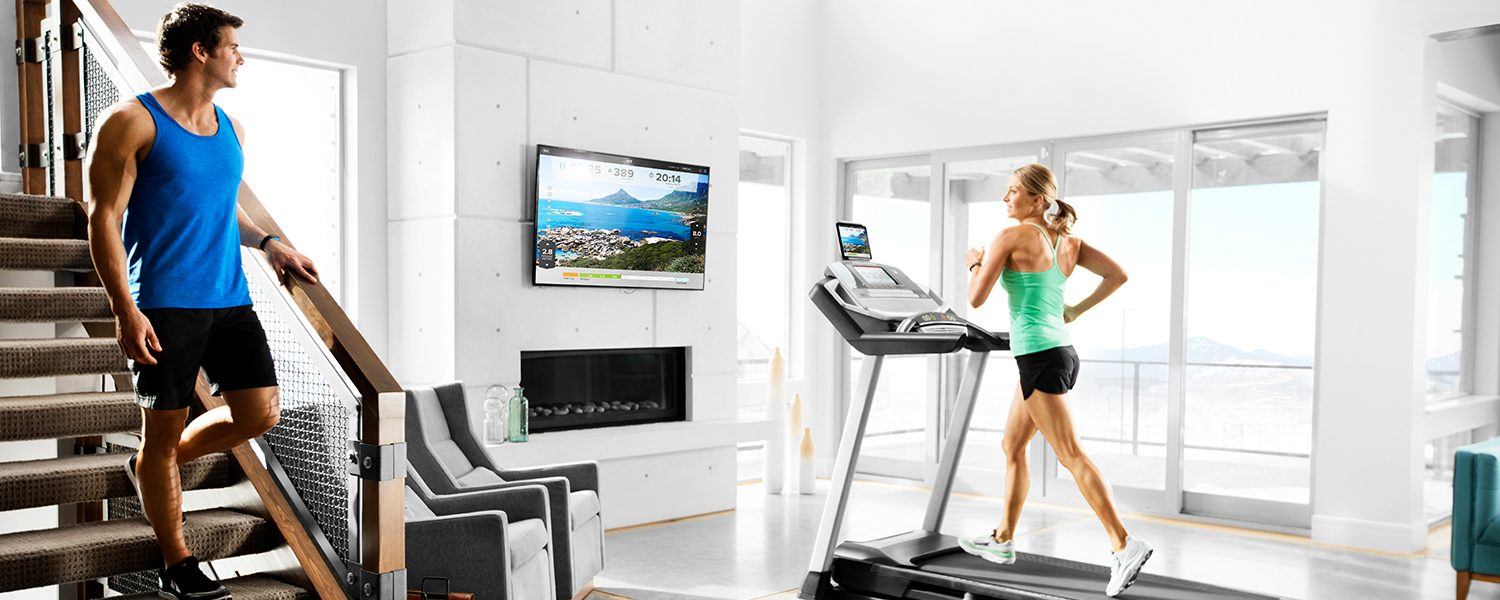 Treadmill Workouts for Beginners: Part 1 | iFit Blog