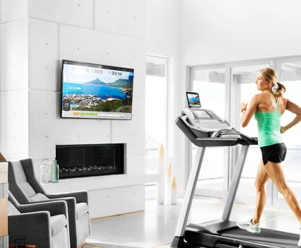 Treadmill Workouts for Beginners: Part 1   iFit Blog