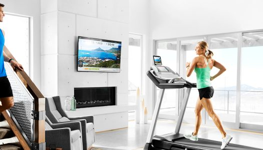 Treadmill Workouts for Beginners: Part 1