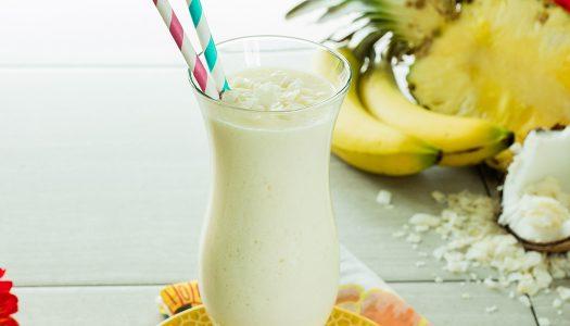 Nourish Tropical Protein Shake