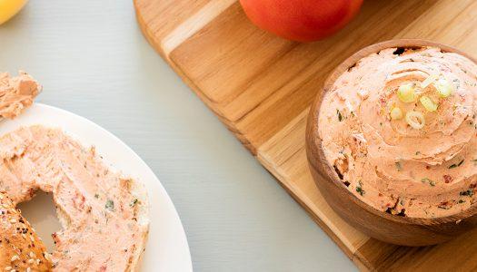 Sun-dried Tomato Cream Cheese