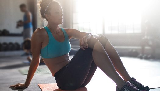 Get the Most out of Fitness on iFit Coach