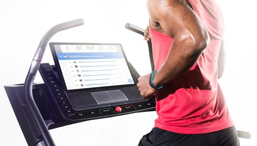 Fast-paced Workout: Interval Training