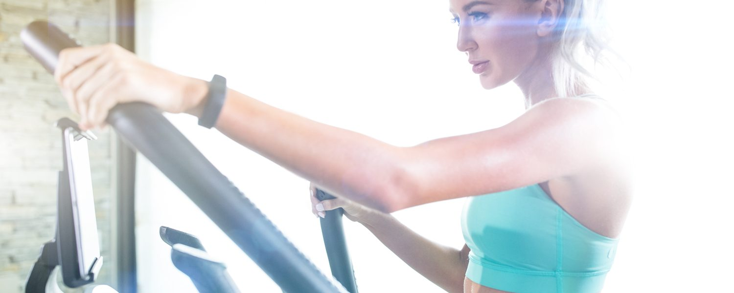 Elliptical Training: Workout 1 | iFit Blog