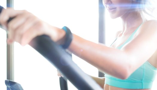 Elliptical Training: Workout 2