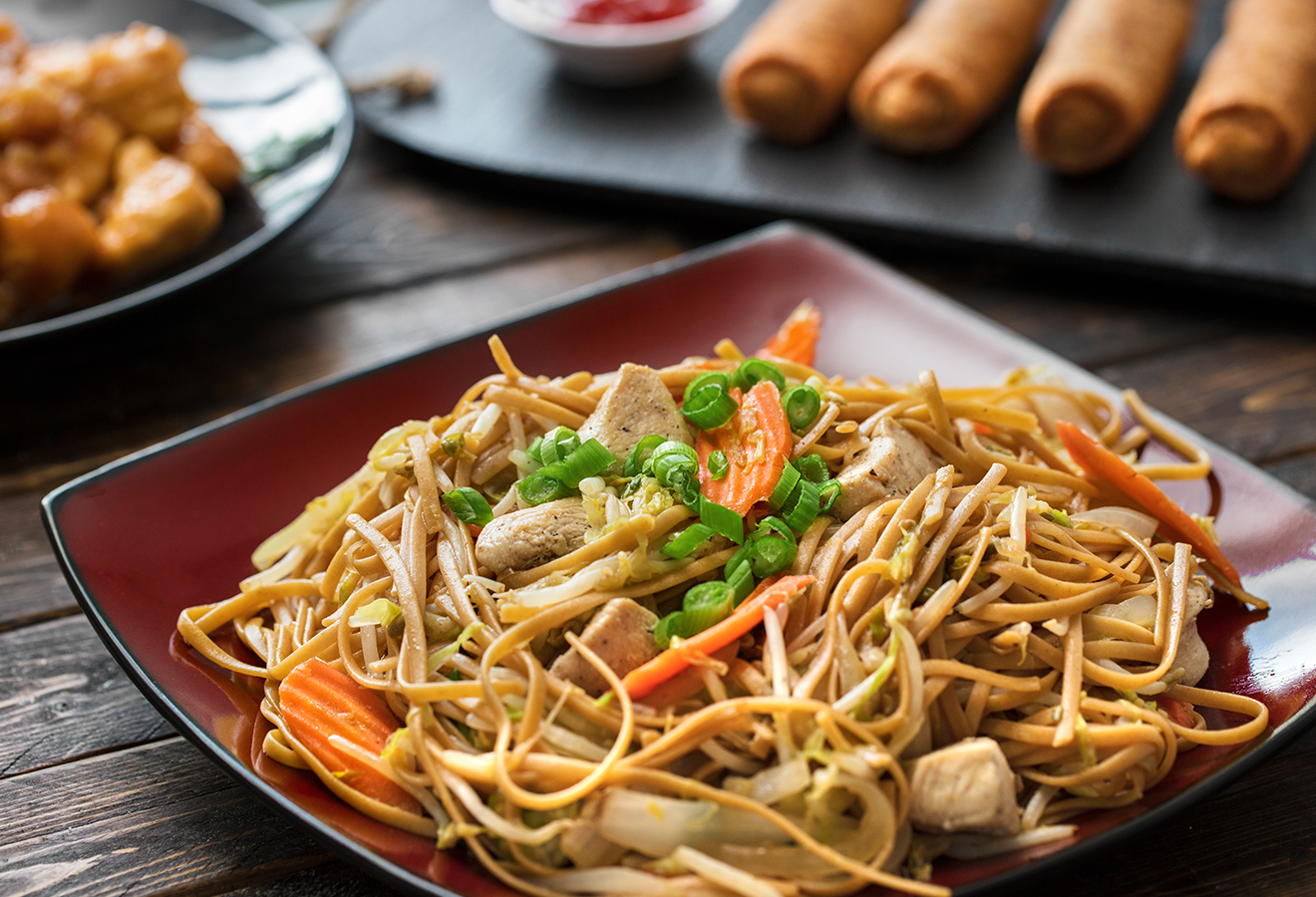 Lo mein with chicken ifit blog lo mein with chicken forumfinder Images