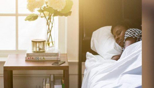 How Much Should I Sleep Every Night?