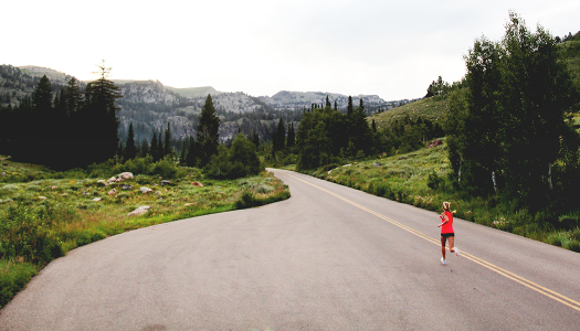 5 Ways to Shorten Your Long-distance Run Time