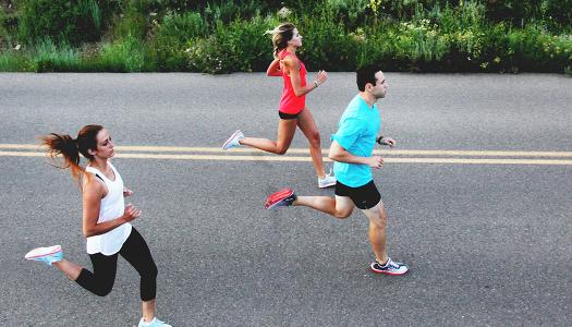 Marathon Myths: Fact or Fiction