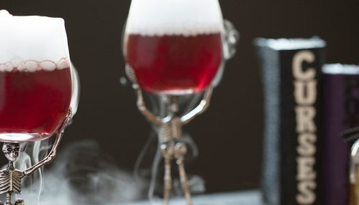 Witches Mocktail