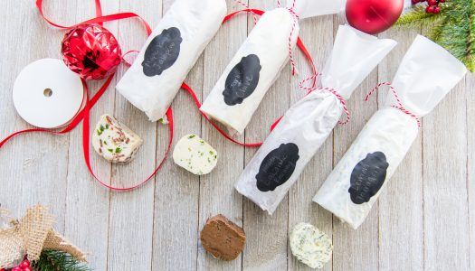 DIY Gifts for the Foodie