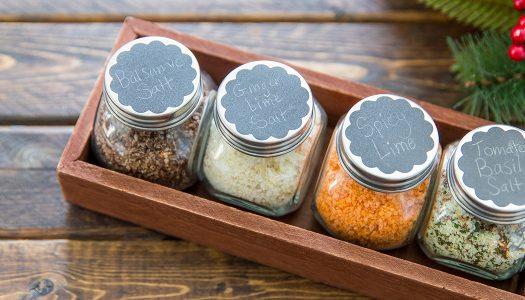 Artisanal Salts