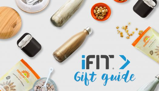 A Holiday Gift Guide for the Fitness-obsessed